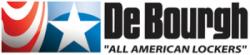 dburgh logo